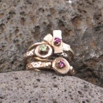 legend stacking rings