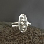 little pod ring